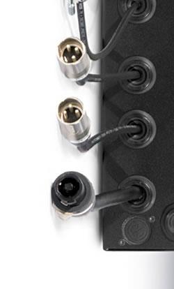 Accessoires amplificateurs Hoellstern
