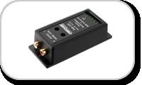 Adaptateur de niveau pour système audio
