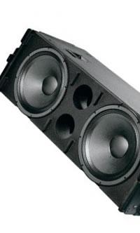 Pièces détachées DAS Audio Aero Series