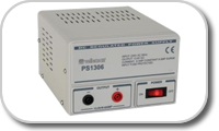 Power supply for electronic devices
