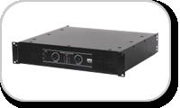 Active amplification, sound systems, hi-fi, home cinema