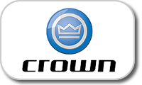 Amplificateurs Crown : pour systèmes audio professionnels