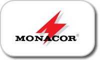 Amplificateurs Monacor