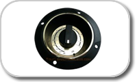 Potentiometers for the regulations of the volume (L-Pad)