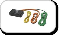 Boîtiers de fonctions électriques pour véhicules