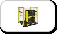 Box transport DEFENDER