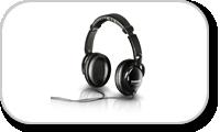 LD Systems earphone