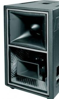 Pièces détachées DAS Audio Compact Serie