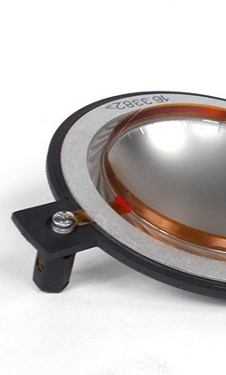 Diaphragms for B&C Speakers compression drivers