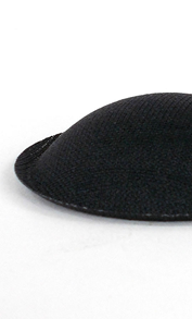 Dome dust cap for speakers repair