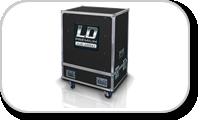 Flightcase LD Systems