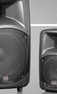 Pièces détachées DAS Audio DR Series