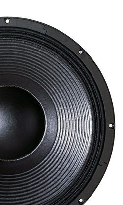 Speakers by B&C Speakers