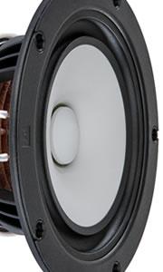 Markaudio speakers by diameters