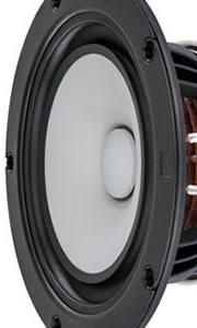 Markaudio speakers by ranges