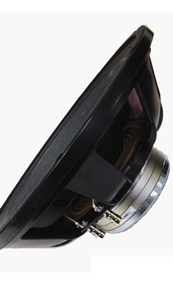 Les haut-parleurs Radian à systèmes magnétiques neodymium