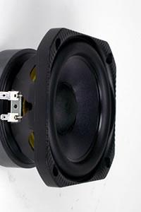 Haut-parleurs PHL Audio diamètre 13 cm / 5 pouce