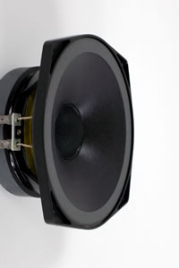 Haut-parleurs PHL Audio diamètre 17 cm