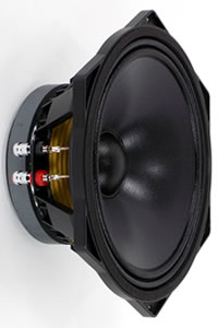 PHL Audio speakers : Made in France !