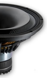 Triaxial BMS speakers