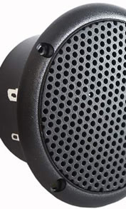 Visaton waterproof speakers