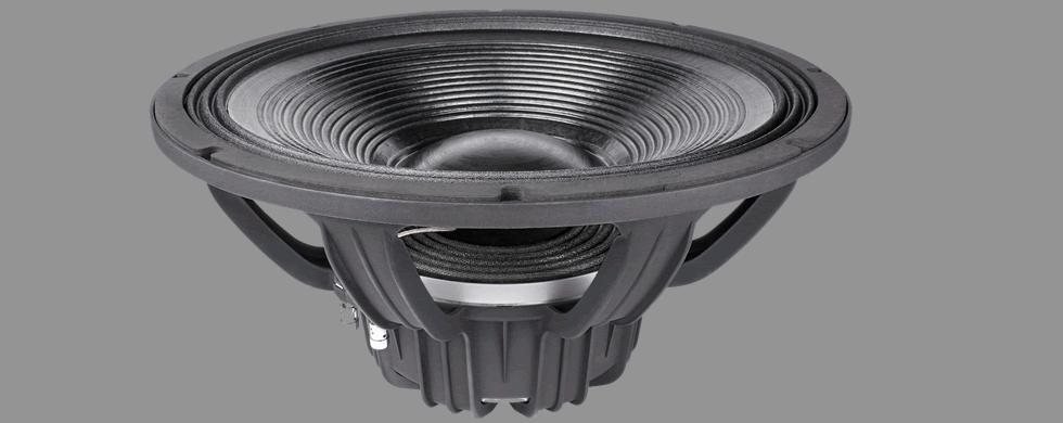 AUDAX speakers