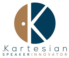 .Kartesian : Speaker Innovator