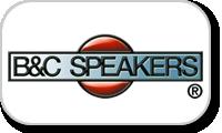 Kits d'enceintes B&C Speakers haut rendement