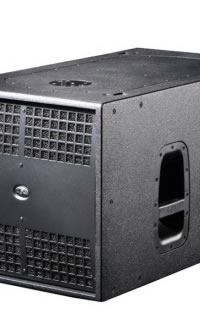 Pièces détachées DAS Audio LX Series