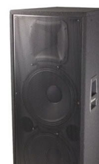 Pièces détachées DAS Audio MI Series