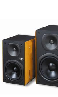 Pièces détachées DAS Audio Monitor Series
