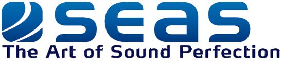 SEAS speakers : Made In Norway