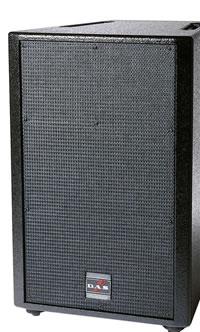 Pièces détachées DAS Audio R Series