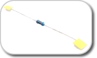 Resistors for electronic devices