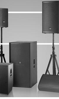 Pièces détachées DAS Audio Action Séries