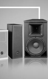 Pièces détachées DAS Audio Artec 300 Series
