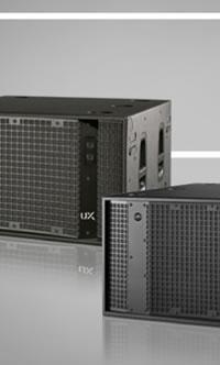 Pièces détachées DAS Audio UX Series