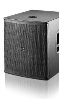 Pièces détachées DAS Audio Subwoofer Series