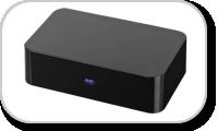 wireless transmitter (Bluetooth)