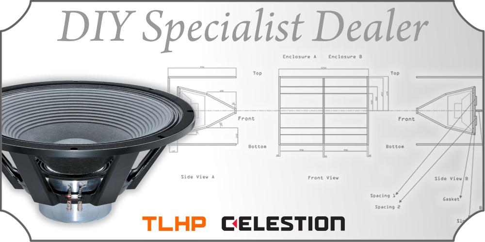 Special DIY reseller TLHP